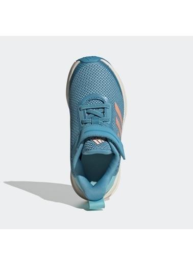 adidas Adidas FY1342 FORTARUN EL KOşU VE YÜRÜYÜş AYAKKABISI Mavi